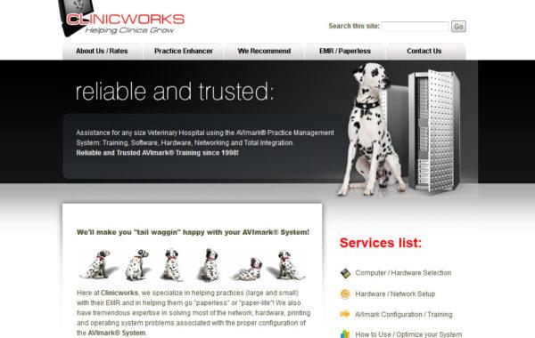 Clinicworks