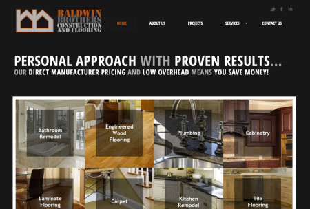 Baldwin Brothers Construction