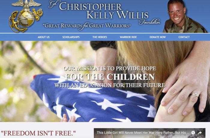 Willis Foundation